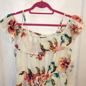 Shortset dress